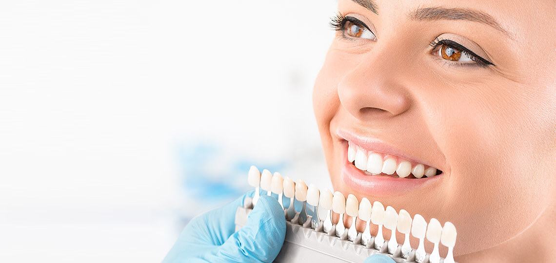 Dental Veneers in Scottsdale, AZ