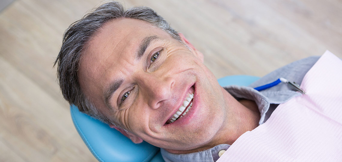 Dentures & Partials in Scottsdale, AZ