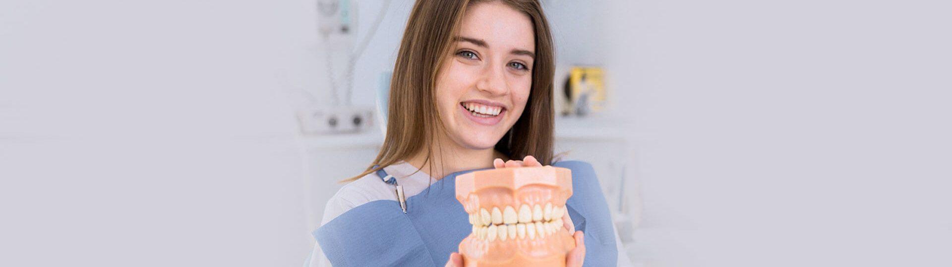 Full vs. Partial Dentures
