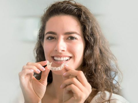 What Can Be Expected from the Invisalign Process?