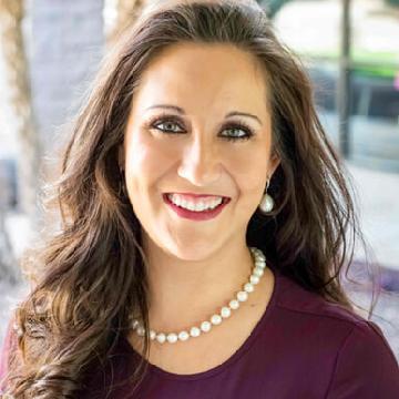Dr. Brittany K. Ellis
