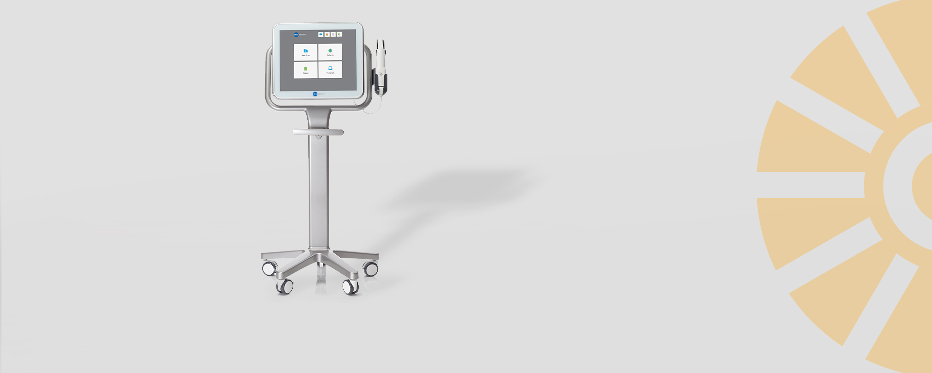 FREE Dental Health Scan w/ our iTero Scanner*